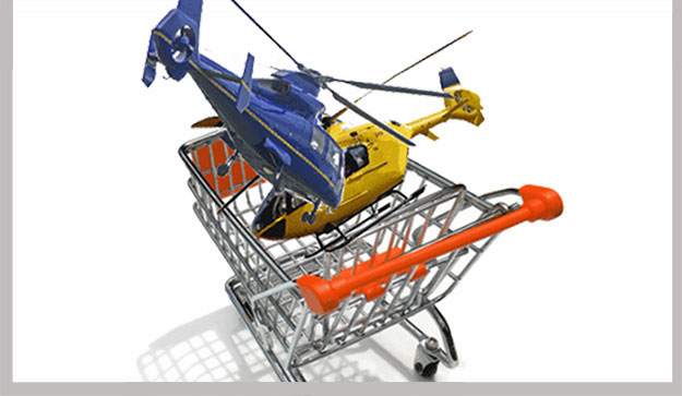 EMS Helicopter Shopping: Dead Wrong