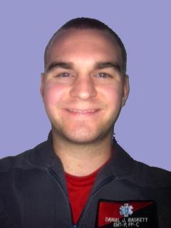 Daniel Baskett
