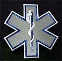 Street Medic facebook page logo