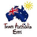 Team Australia EMS facebook page