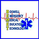 Boswell Emergency Medical Education Technology facebook logo