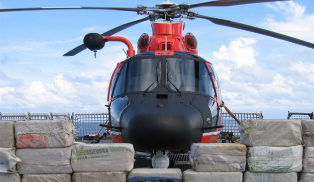What The United States Coast Guard Can Teach You About Getting An EMS Helicopter Job