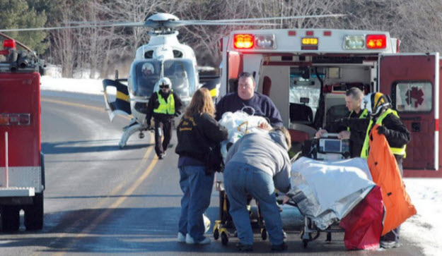 5 Ways EMS and Air Medical Go from Good to Great