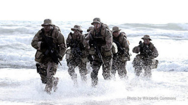 The Navy SEAL Guide to EMS Leadership