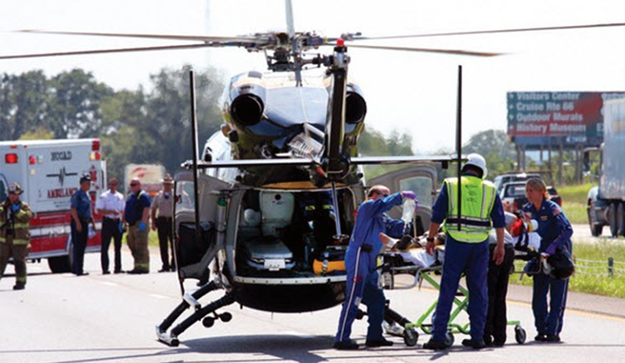 The Biggest EMS & Air Medical Leadership Mistake —And How To Avoid It!