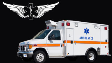 Ambulance (or Aviation) Induced Divorce Syndrome (AIDS)