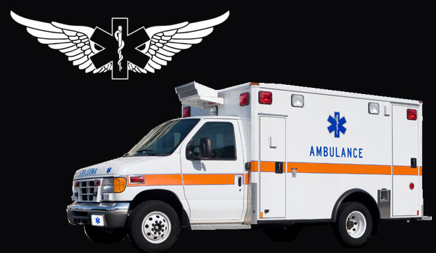 10 Warning Signs of Ambulance Induced Divorce Syndrome (AIDS)