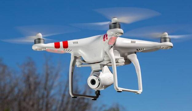 Drones Deliver Defibrillators to Cardiac Arrest Patients