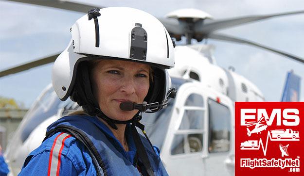 EMS Flight Safety Network Photo & Logo