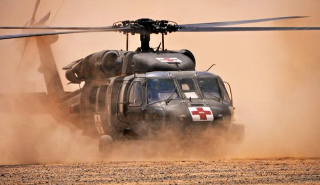 Announcing The Military Medic To EMT Fast Track Law