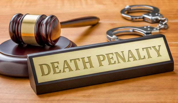 Ohio Bill Makes Killing First Responders A Death Penalty Crime