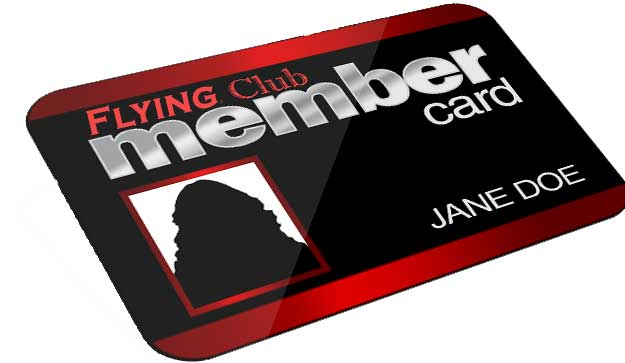 Air Medical Membership Card