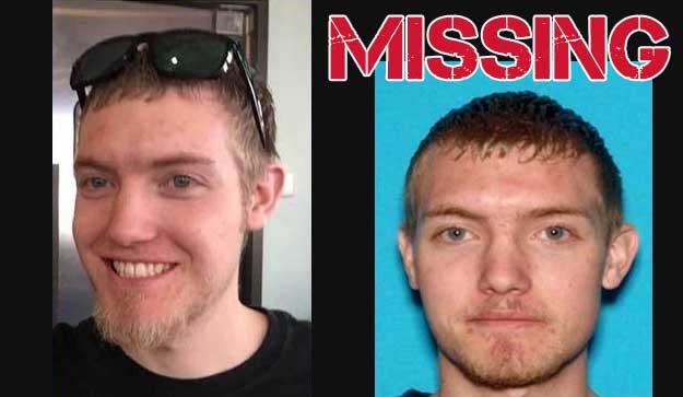 Eric Pracht, Missing Paramedic