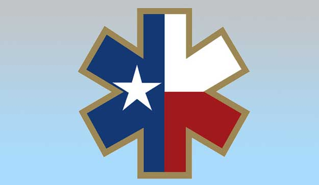 Texas EMTs and Firefighters Carry Guns On Duty If Bill Passes