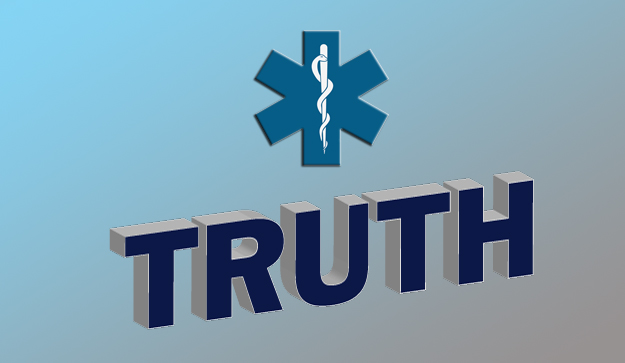 10 Brutal Truths That Will Make You Better EMS