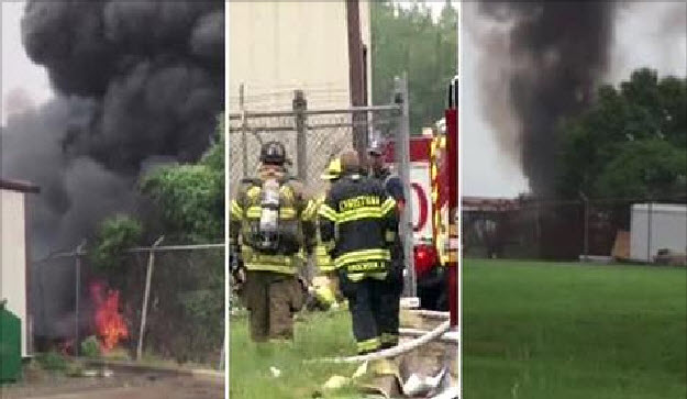 PennSTAR Medical Helicopter Crashes, 1 Dead