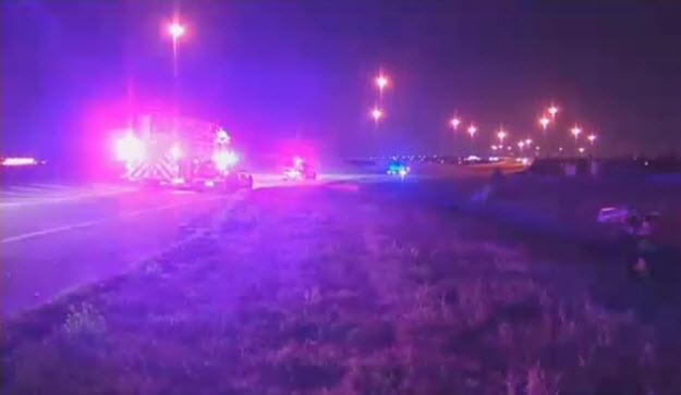 Fatal Ambulance Crash Investigated as a Homicide