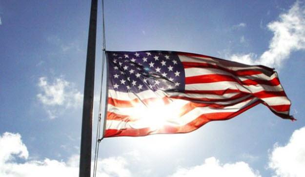 Governor Orders Flags at Half Staff for EMT Killed In Crash