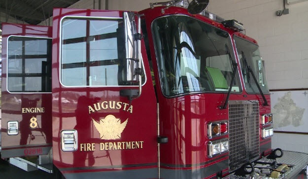 Georgia Fire Department Fights to Take Over EMS Duties