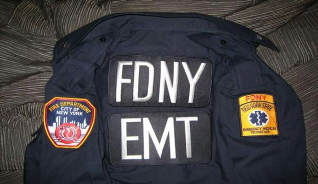 FDNY EMTs Save Four from Carbon Monoxide Poisoning