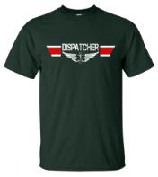 Dispatcher T-shirt
