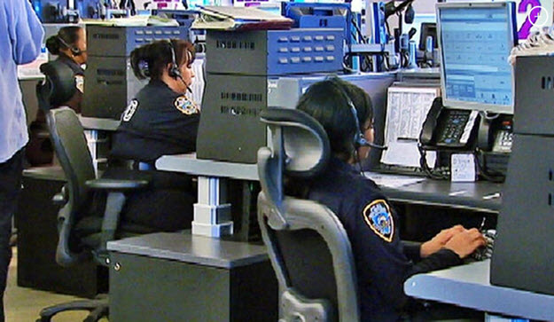 FDNY: Dispatchers Unable to Access EMS 911 System