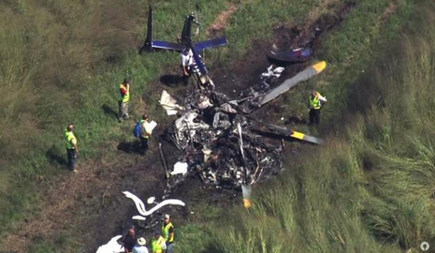 Lawsuits Blame Pilot, Engine Manufacturer, in Fatal Duke Life Flight Crash