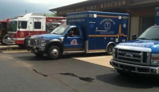 EMS Agency Sells Ambulance Subscriptions to Cover Transport Costs