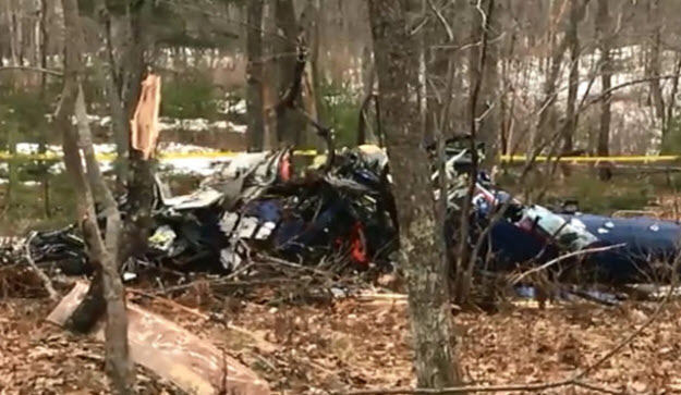 Memorial Service Set to Honor Medical Helicopter Crash Victims