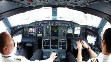 United States Faces Airline Pilot Shortage