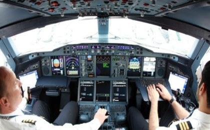 United States Faces Airline Pilot Shortage