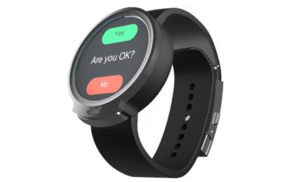 New EMS Smartwatch Notifies First Responders