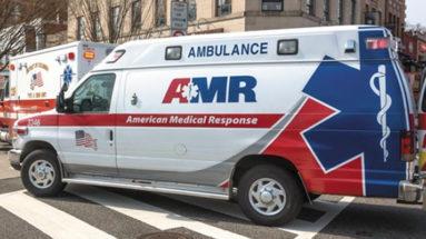 Police: Drunk Man Assaults EMT, Tries to Run Away