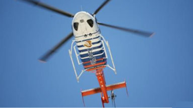Expensive Medical Airlifts Will Become More Common
