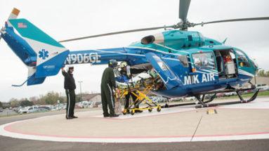 Council Approves MedLink AIR Hangar
