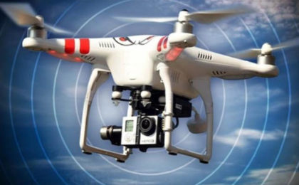 State Police Seize Drone That Kept Medical Helicopter From Flying