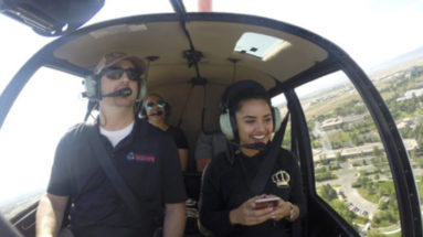 Aviation Futures to Provide Career Paths for Helicopter Pilots