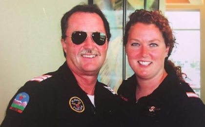 Post Office May Be Named After Fallen Flight For Life Pilot