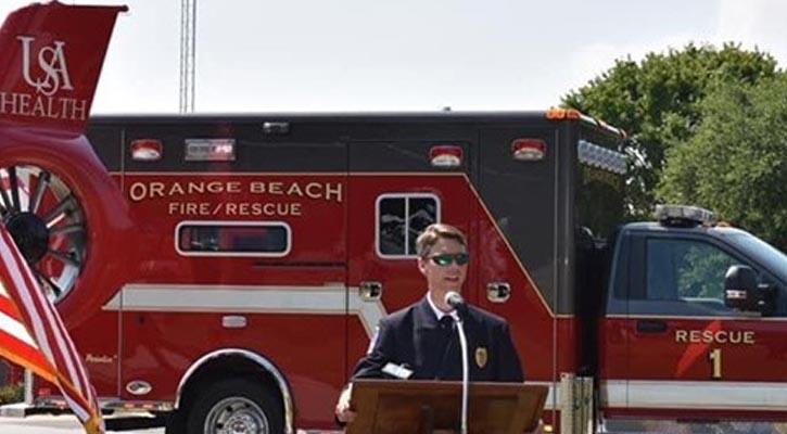 Doctors Partner with Paramedics in Ambulances: Run 911 Calls in AL City