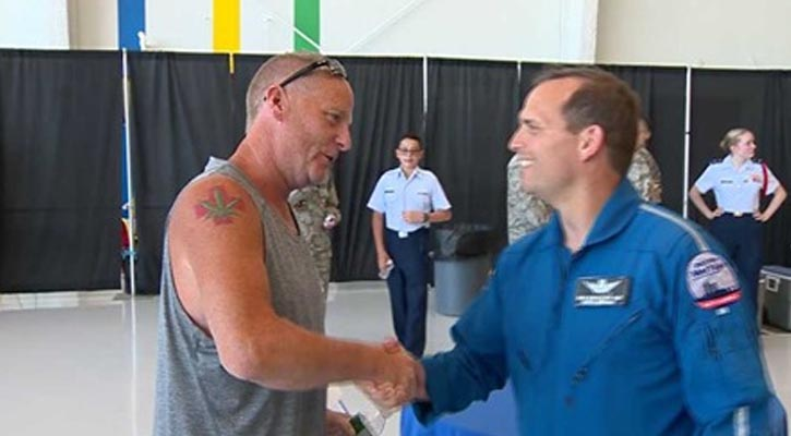 MedFlight Patients Meet Flight Crews Who Saved Their Lives