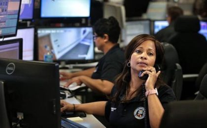 Fired 911 Dispatcher Wins Federal Lawsuit - city claimed she violated social media policy