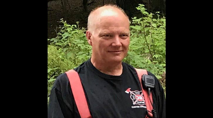 Fire Chief Killed in NYC Helicopter Crash