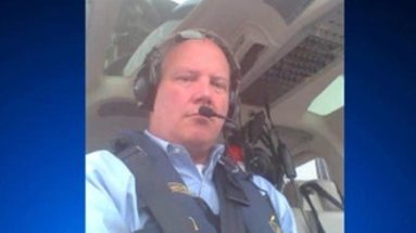 Wake Scheduled for Fire Chief Pilot Killed in Manhattan Helicopter Crash