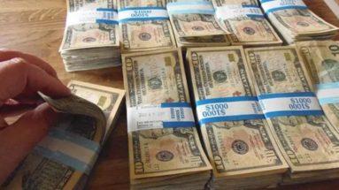 EMT Steals $128K from Fire Station