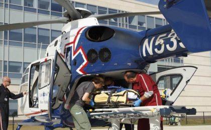 NM Struggles to Keep Air Medical Bills Under Control