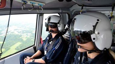EMT to Flight Nurse - One Nurse's Journey