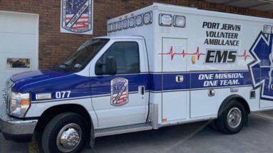 Sleeping NY Firefighter Struck, Killed by Ambulance