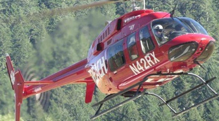 Critical Air Ambulance Services Endangered as Subsidies Expire