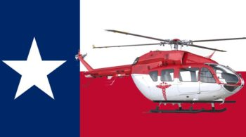 Texas Air Ambulance Membership Bill DOA