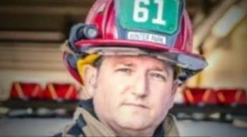 Firefighter's Secret Life of Drug Abuse Leads to Own Death